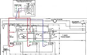 lincoln ln 7 wiring diagram lincoln printable wiring lincoln cv 400 on single phase archive practical machinist source · wiring diagram