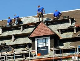 On Roofing: My Rationale Explained