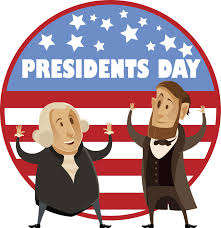 Image result for presidents day clipart free
