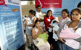 Bono Maternidad: Cómo solicitar y completar el formulario para acceder al  subsidio - El Paisano