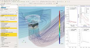 Turbomachinery Design Software Tcfd