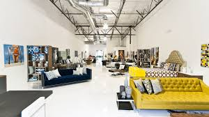 modern furniture store. Fine Store Modern Design Furniture Store Photo For