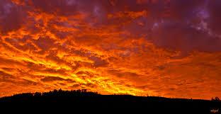 Resultado de imagen para nube de fuego