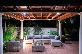 outdoor pergola lighting ideas. Pergola Outdoor Lighting Ideas For Summer Holiday Exterior .
