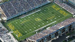 Ud Football Stadium Seating Chart Delaware Football Udaily