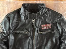 2016 new men vintage leather motorcycle jacket genuine cowskin black stand collar slim fit men winter biker coat