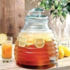 5 gallon glass drink dispenser with spigot beverage dispenser beverage dispenser 5 gallon glass beverage dispenser