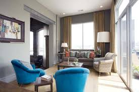 contemporary decoration blue accent chairs for living room accent chairs to complete the extra ordinary look