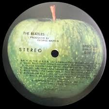 Silver Ball   Lefty Parent Among other presents  my brother and I got the Beatles      White Album and Simon and Garfunkel     s Parsley  Sage  Rosemary and Thyme for Christmas
