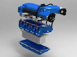 whipple ford raptor supercharger system whipple charged raptor whipple ford 6 2l supercharger exploded view