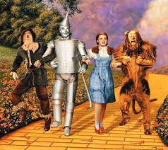 Cross Stitch World Free Patterns Extraordinary The Wizard OF Oz By LONE WOLF CROSSSTITCH PATTERNS LOOK On Zibbet