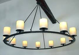 full size of simple black chandelier wrought iron chandeliers candle design metal home improvement