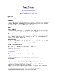 Medical Resume Objective Resume Ideas Resume With Objective Resume