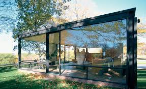 What Philip Johnson's Glass House Says About the Architect | 2018-03-01 |  Architectural Record