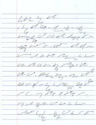Gregg Shorthand Chart Shorthand Wikipedia