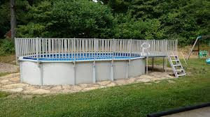 new castle pa above ground pool