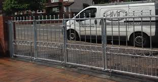 hayes metal craft gates and railings belfast