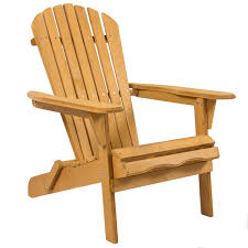 outdoor wooden chairs with arms. Fine Wooden Best Choice Products Outdoor Adirondack Wood Chair Foldable Patio Lawn Deck  Garden Furniture  Walmartcom Throughout Wooden Chairs With Arms C
