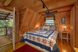 Good ... 3 Bedroom Cabin Main Floor Bedroom Sleeps 8   Skiing With The Bears ...