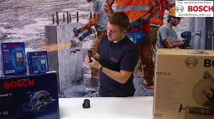 Лазерный <b>дальномер Bosch GLM</b> 40 Professional - YouTube
