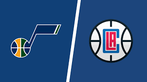 2021 NBA Playoffs: How to Watch LA Clippers vs. Utah Jazz Series Live For  Free Without Cable – The Streamable