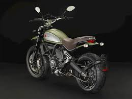 ducati scrambler urban enduro 2015 2017 for sale price guide