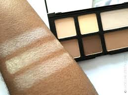 what i like the most about this palette is that you can truly go either or strobe or contour depending on you re feeling