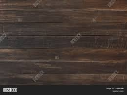 horizontal wood background. Brown Wood Texture And Background. Painted Rustic, Old Wooden Horizontal Background A