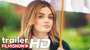 A Nice Girl Like You: il trailer della commedia con Lucy Hale