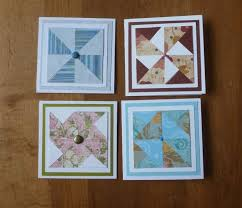 224 best Quilted Cards I Like images on Pinterest | Kerst ... & Quilted cards - quilted tags Adamdwight.com