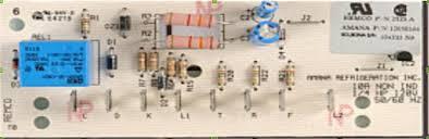 amana fridge defrost problems bbi bc2 brf sbd sbi srd series amana defrost