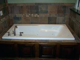 Seamless tub surround Alcove Tub Seamless Tub Surround Seamless Tub Surround Whirlpool Tub Surround Ideas From Construction In Tn House Ideas Dadslife Seamless Tub Surround Roarcomco