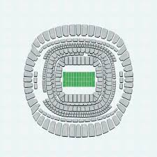 New Orleans Superdome Seating Chart 3d Mercedes Benz Stadium Seating Chart All You Need Infos