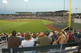 Werner Park Omaha Storm Chasers Ballpark Digest
