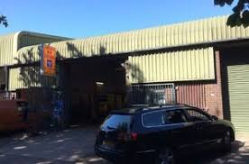 profitable garage work service and mot centre