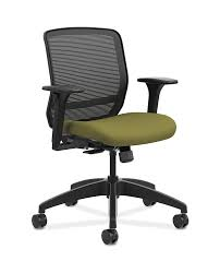 Office Chair With Adjustable Arms Chairs Hon Office Furniture