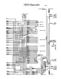 1972 chevy nova wiring diagrams wiring diagram 67 chevy 2 column wiring schematic my subaru