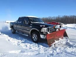 Snow Plow Pickup Trucks New 2017 ford F 250 Super Duty Reg Cab 8 Ft ...