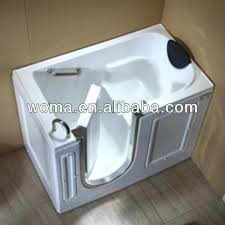 portable walk in tub walk in tub shower combo bathtub portable bathtub bathtub for disabled portable walk in bathtubs
