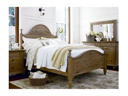 Paula Deen Bedroom Furniture Collection Steel Magnolia Paula Deen By Universal Bedroom Down Home Bed 6 0 King Home