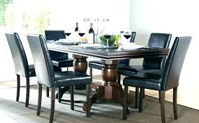 round extending table and chairs dark wood round extending dining table set square modern round extending dining table dark wood square extending table and