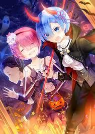 re zero kara hajimeru isekai seikatsu re zero starting life in another world image zerochan anime image board