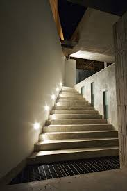 image of indoor stair lighting fixtures