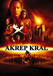 Akrep Kral