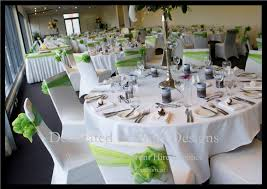 products Wedding Linen Brisbane lime green and ivory wedding theme decorations for hire Wedding Centerpieces