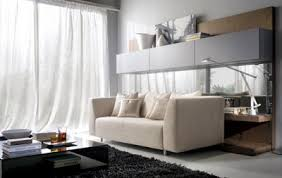 Blacks furniture White Bedding From Dull Grays To Vibrant Yellows And From Pure Whites To Seductive Blacks Furniture That Is Completely Freestanding And Even Has Nighttime Living Hupehome Modern Furniture Modern Living Room Layouts From Tumidei