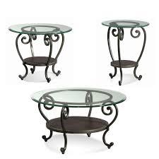 coffee table wrought iron table base willtofl wrought iron round coffee table