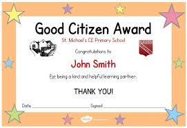 Celebration Assemblies St Michaels Ce Primary School