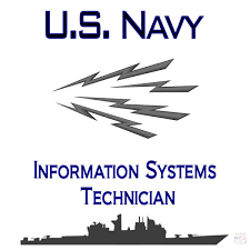 Navy Information Systems Technician Rating