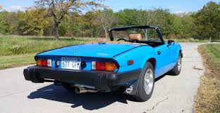 here's what it's really like to buy an old british sports car triumph spitfire mk1 wiring diagram at Triumph Spitfire Mk1 Wiring Diagram